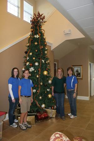 Florida Baptist Children's Home