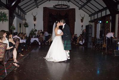 Geoff & Mitra's Wedding
