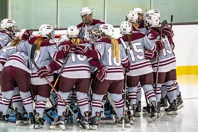 Augsburg Women's Hockey