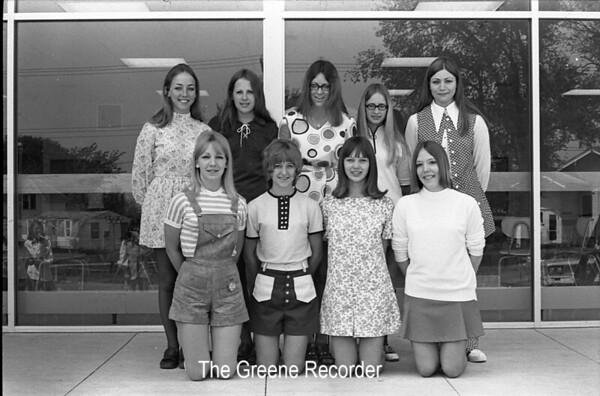 1970 School Miscellaneous
