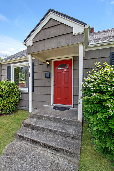3821 S Ainsworth Ave, Tacoma