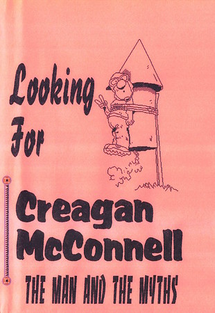 1994 Looking for Creagan McConnell (Documentary)