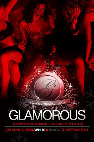 Sapphire Entertainment presents Glamorous @ B4Twelve 12.05.09