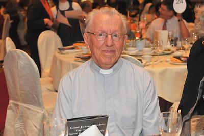 Fr Joseph Jeannequin Diamond Jubilee Celebration 7 Jan 2012