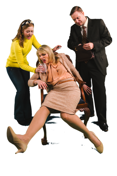 Barefoot in the Park Promotional