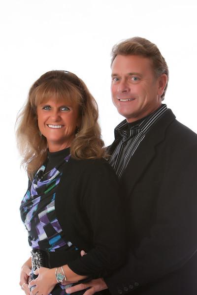 Bill and Lori Engagement