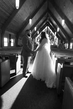 Coldwater Michigan Wedding Photographer Kira + Jeremiah
