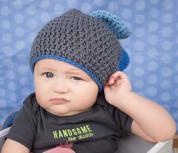 Posh Crochet Kids