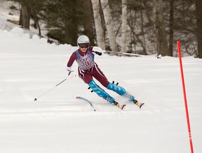 1/21/15: Taft Varsity Ski Team