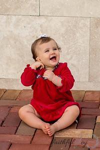 Rylee - 9 months