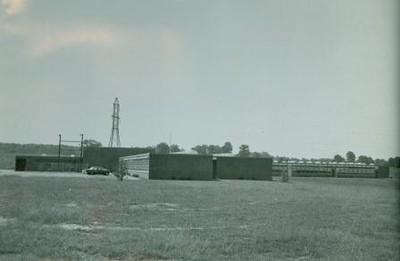 Sheffield Elementary School