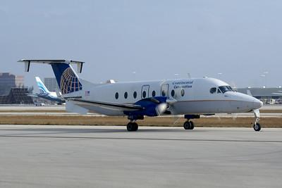 Gulfstream International Airlines (3M/GFT)