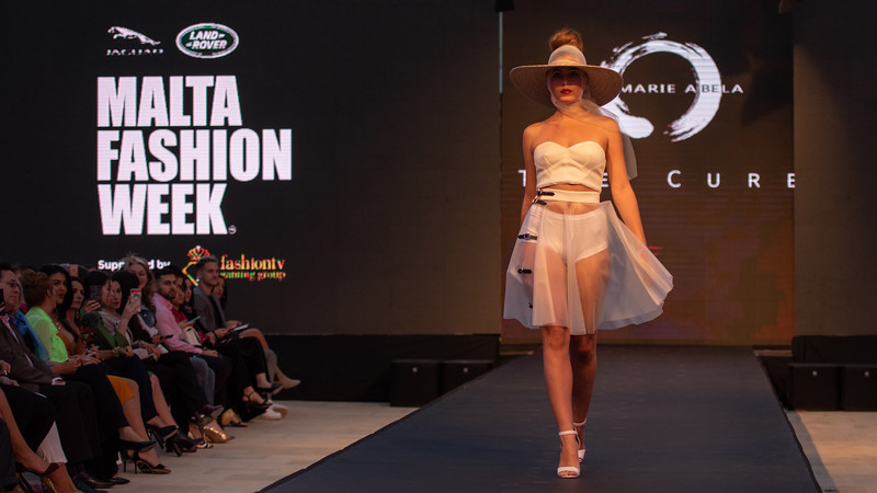 Malta Fashion Week 2019