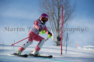Cannonsburg 11+ Slalom