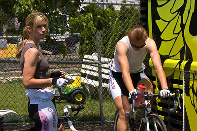 Juice Plus at Pro Cycling Tour - 2008