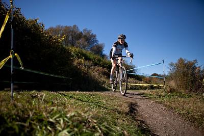 Casco Bay Cyclocross 2012