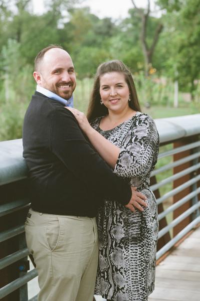Anna + David {To Be Wed}