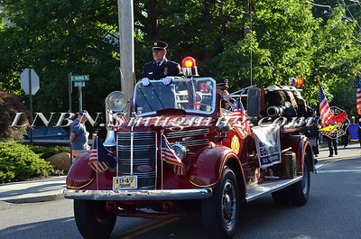 5th Battalion Parade Hosted by Roslyn Rescue 6-21-14