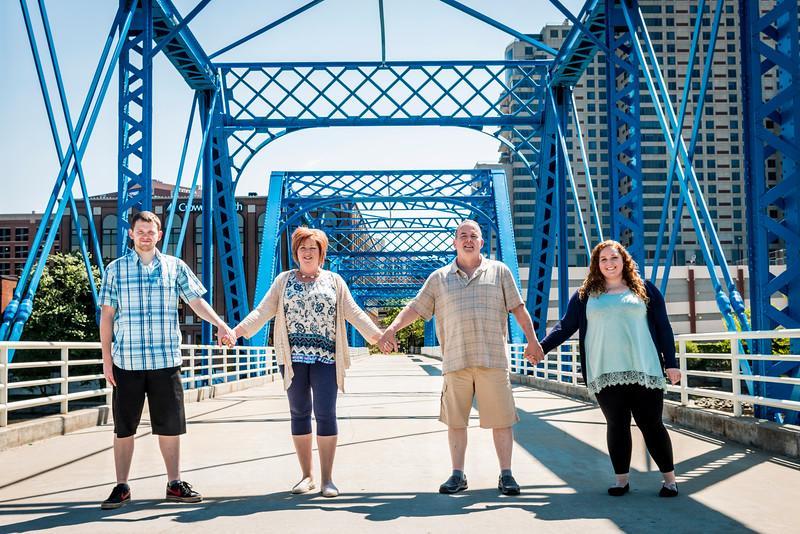 Tremayne Family 5/22/16