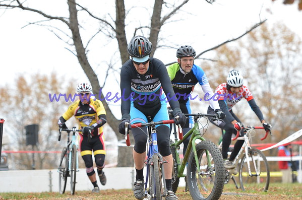 Rockburn CX 2014
