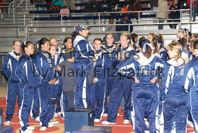 All Cheer vs. COHS