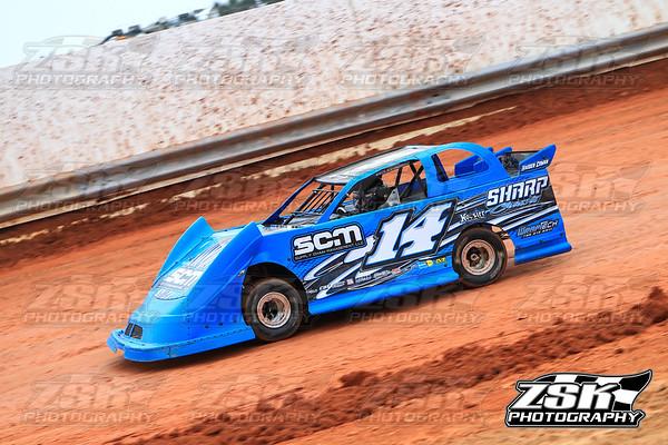 Gator Dirt Nations Saturday 2/18/17