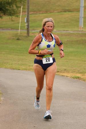 2011 Springbrook Sprint Triathlon