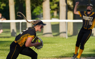 Pioneer vs. Boone Grove sectional (05/26/21)