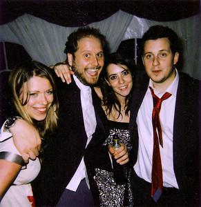 2007.09.15 : Matt's Wedding