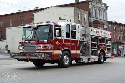 Flourtown Fire Company