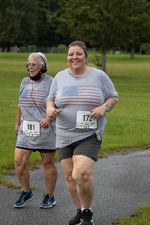 Savannah 9/11 Run for our Heroes