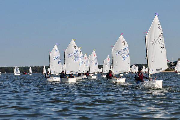 Opti Atlantic Coast Championships