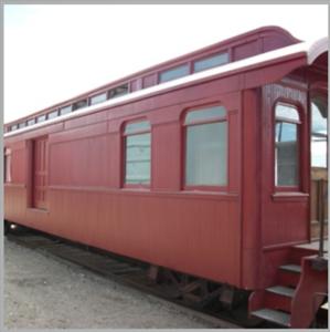 Matalan - Trains