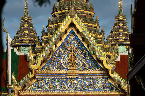 Siwalai Maha Prasat Throne Hall