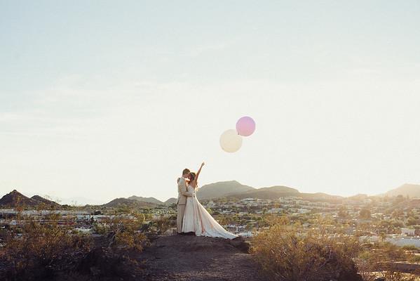 Jason + Jessi | A Wedding Story