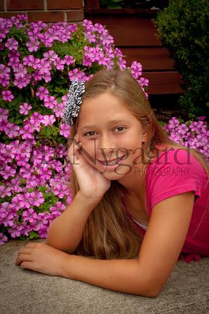 Children - Klinger kids 2012