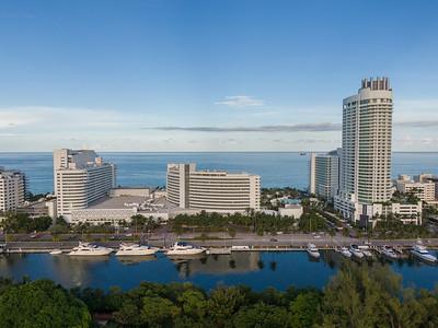 Fontainebleau Resort