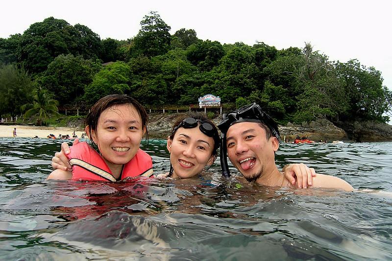 Snorkeling - Group.jpg