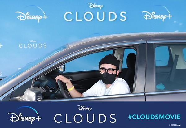 Clouds 10/12