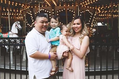 Dang Family