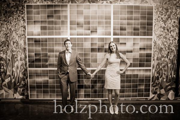 Rob & Ann Creative Photos