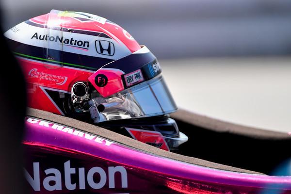 The Grand Prix 2018 Day 2