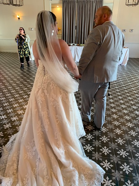 Williams-Tunnell Wedding-Reception