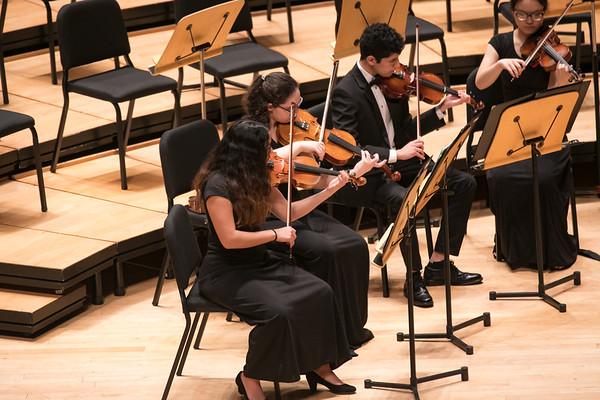 6. Jones College Prep String Ensemble