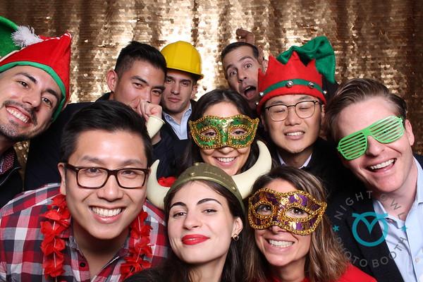 Callan Holiday Party