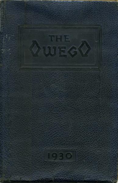 Owego 1930