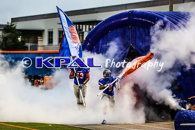 2014 West Orange High School Football