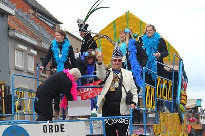 Carnavalstoet Steendorp 2015 - Deel 2
