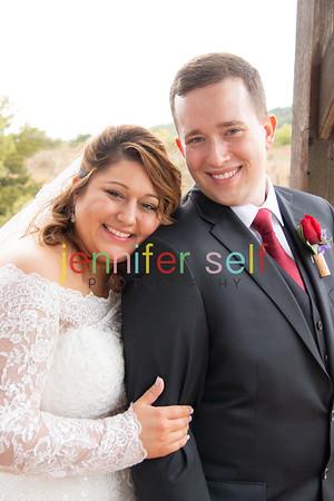 Scott-Murphy Wedding