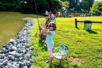 Cheatham Lake Fishing Rodeo